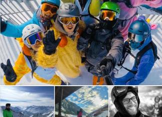 """5 Gäste – 5 Fragen: """"Mit Skipass, Hin- und Rückfahrt und Verpflegung landen wir für eine Woche bei ca. 1000 €"""""""