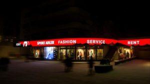 Sport Adler Ischgl Ski- und Snowboardverleih