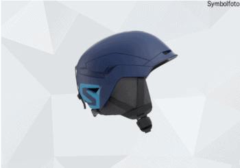 Helm, Mogasi