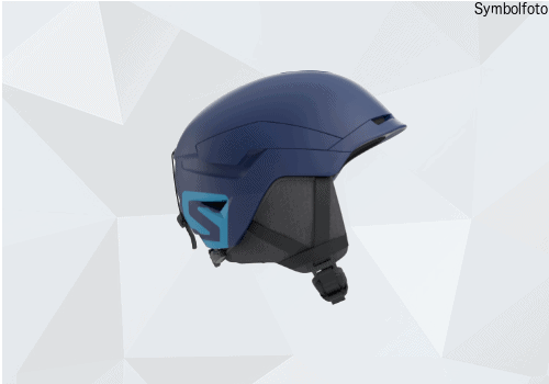 Helm, Mogasi, Helm Erwachsene