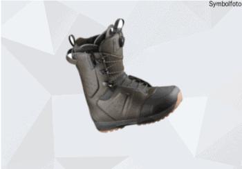 Snowboardschuhe für Erwachsene, Mogasi, Snowboard-Boots Erwachsene