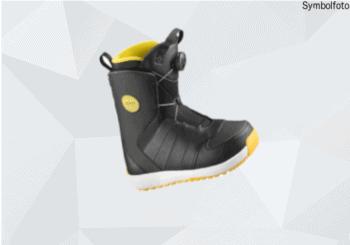 Snowboardschuhe, Jugendliche, Mogasi, Snowboard-Boots Jugend