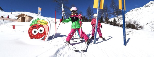 Abenteuerland Skigebiet Galtür