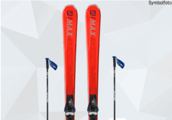 Anfänger skiausrüstung online buchen Ski, Skistöcke