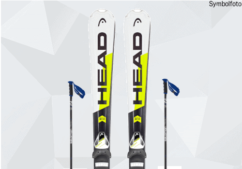 Head Ski, Skistöcke, Erwachsene, Mogasi, Ski Jugend Fortgeschritten