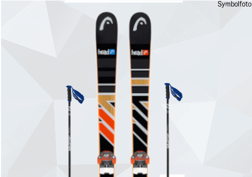 Head Jugendski , Skistöcke online buchen mogasi, Ski Jugend Anfänger