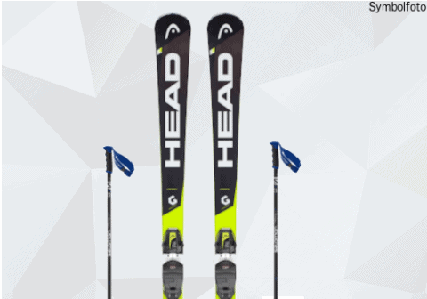 Head Ski, Salomon Skistöcke, Jugend, Mogasi