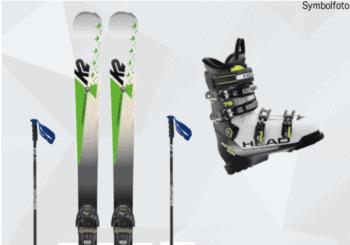 skiset anfänger online buchen mogasi