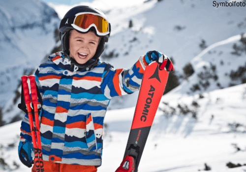 Kinder skiausrüstung günstig online buchen mogasi