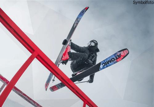 Ski für Funpark und Offpist online buchen MOGASI