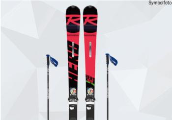 Rossignol Ski, Skibindung, Skistöcke online buchen mogasi, Ski Erwachsene Fortgeschritten