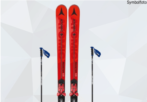 Atomic Ski, Skibindung, Skistöcke online buchen mogasi