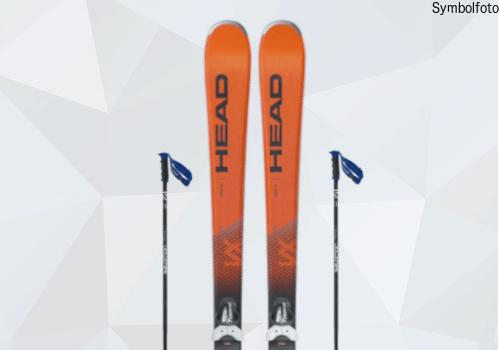 Head Ski, Skibindung, Skistöcke online buchen mogasi, Ski Erwachsene Anfänger, Ski für Erwachsene