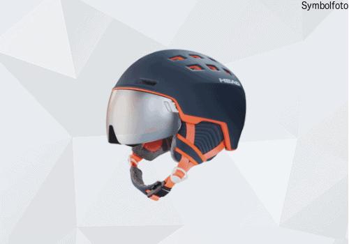 Visier Ski Helm online buchen mogasi