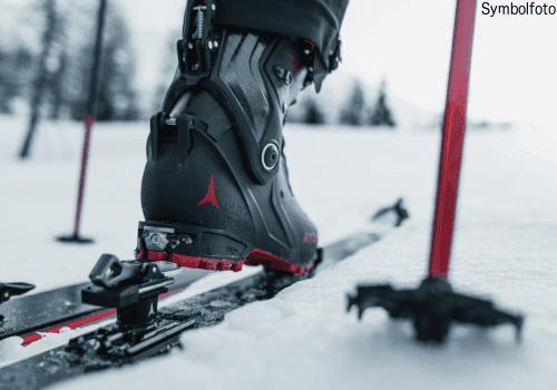 Skitouring ausrüstung online buchen mogasi