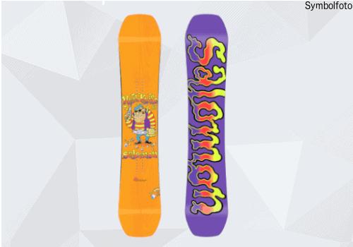 Salomon Snowboard, anfänger Jugendliche, Mogasi, Snowboard Jugend Anfänger