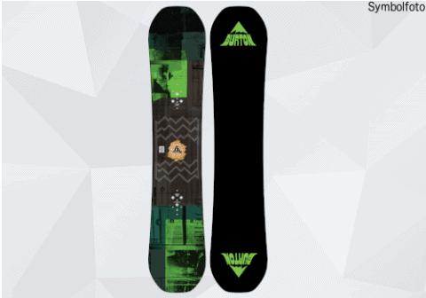 Burton Snowboard, Set, Erwachsnee, Mogasi