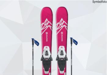 Salomon Kinderski, Skistöcke online buchen mogasi